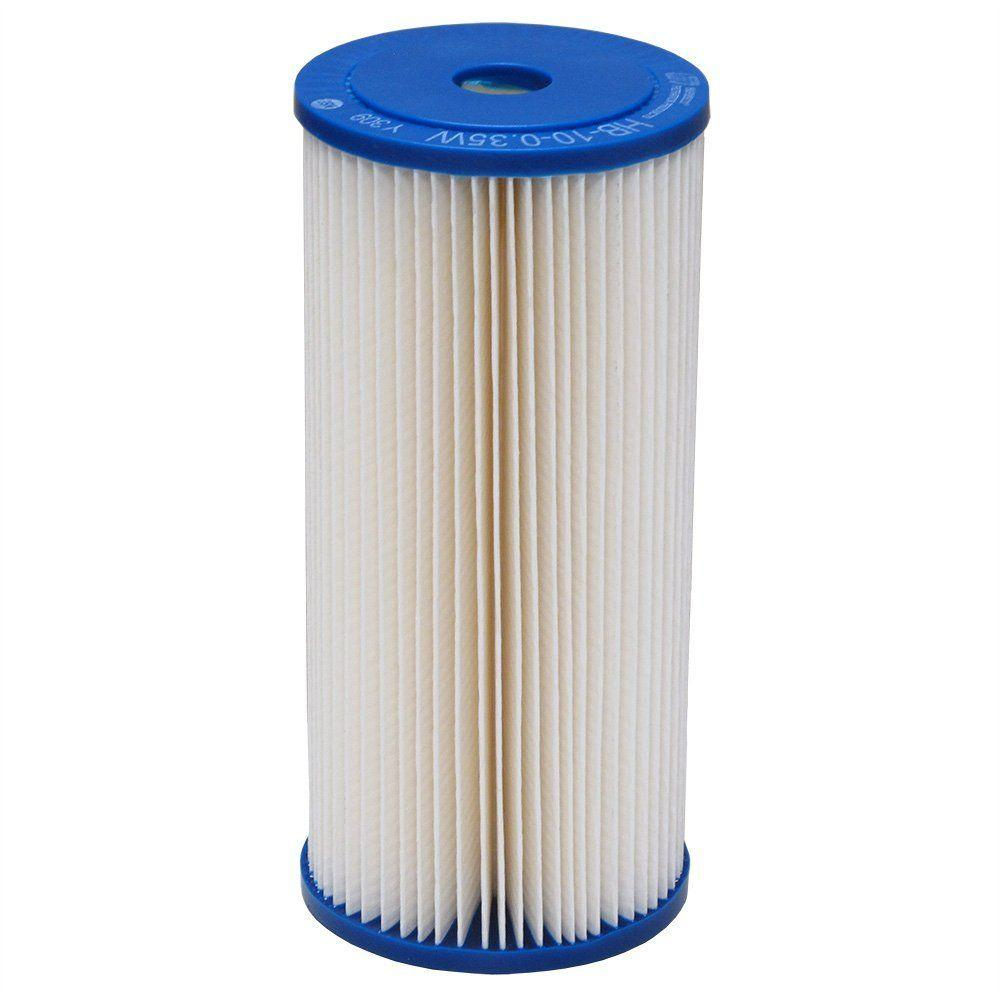Harmsco WB-HB-20-5-W WaterBetter Pleated Water Filter Cartridge