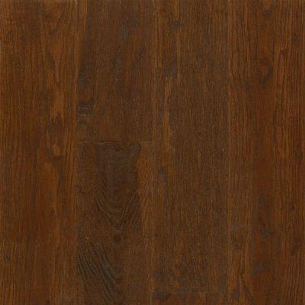 Take Home Sample - American Vintage Highland Trail Oak Engineered Scraped Hardwood Flooring - 5 in. x 7 in.