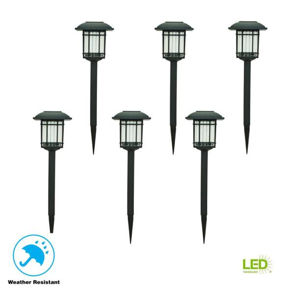 Outdoor Integrated Led 3000k 6 Lumens