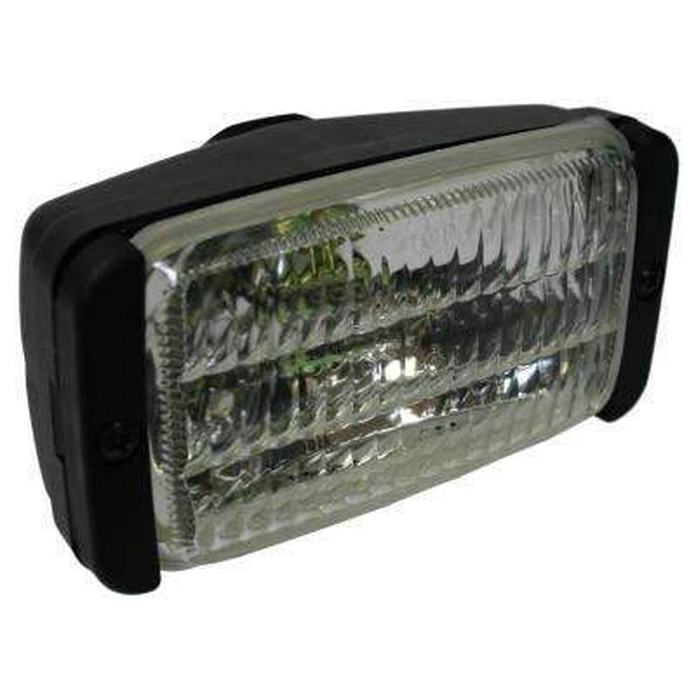 Blazer Rear Mount Tractor Light Trapezoid Light Beam (1 Each)