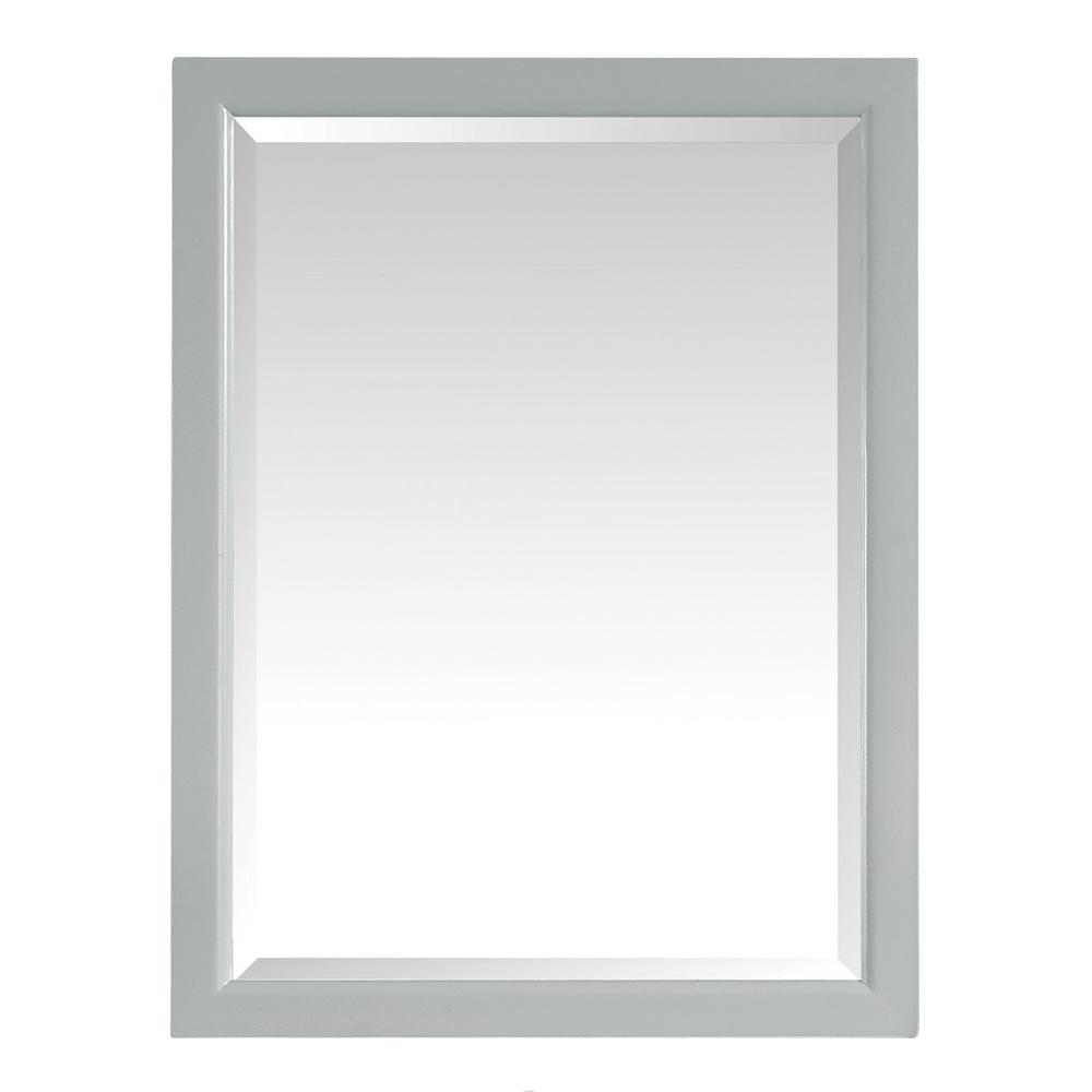 Emma 22 in. x 28 in. Surface Mount Medicine Cabinet in