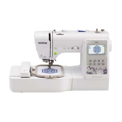 Sewing Machines Household Appliances The Home Depot Best Sewing Machine Repair Richmond Va