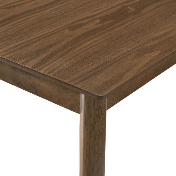 Edgemod Salerno Apartment Size Extension Dining Table Hd Di T466 01 The Home Depot