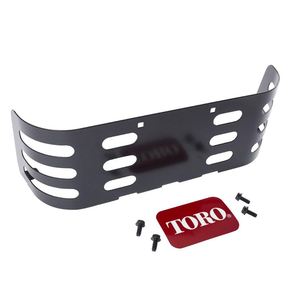 Toro Rear Engine Guard for 50 in. TimeCutter SS Models (2012 and newer)