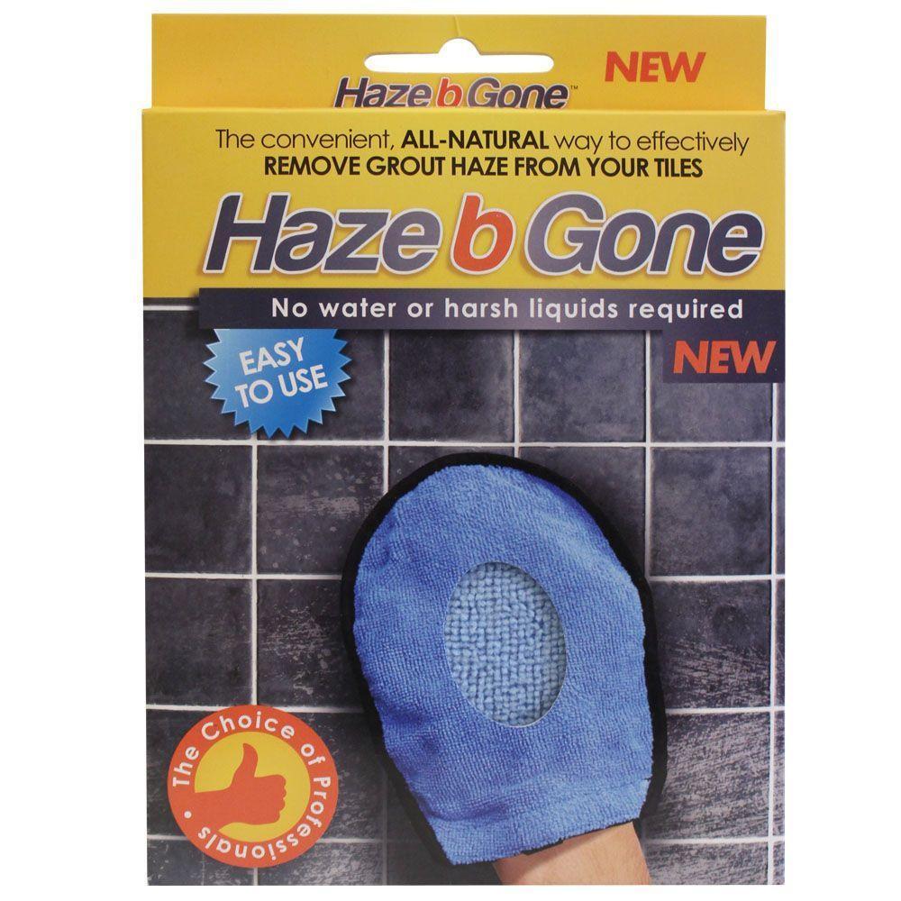 Haze b Gone Grout Haze Cleaner