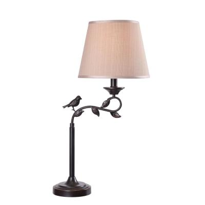 Birdsong 31 in. Oil Rubbed Bronze Outdoor Table Lamp