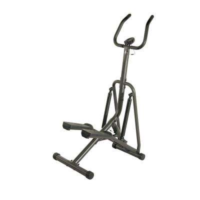 Free Stride Stepper