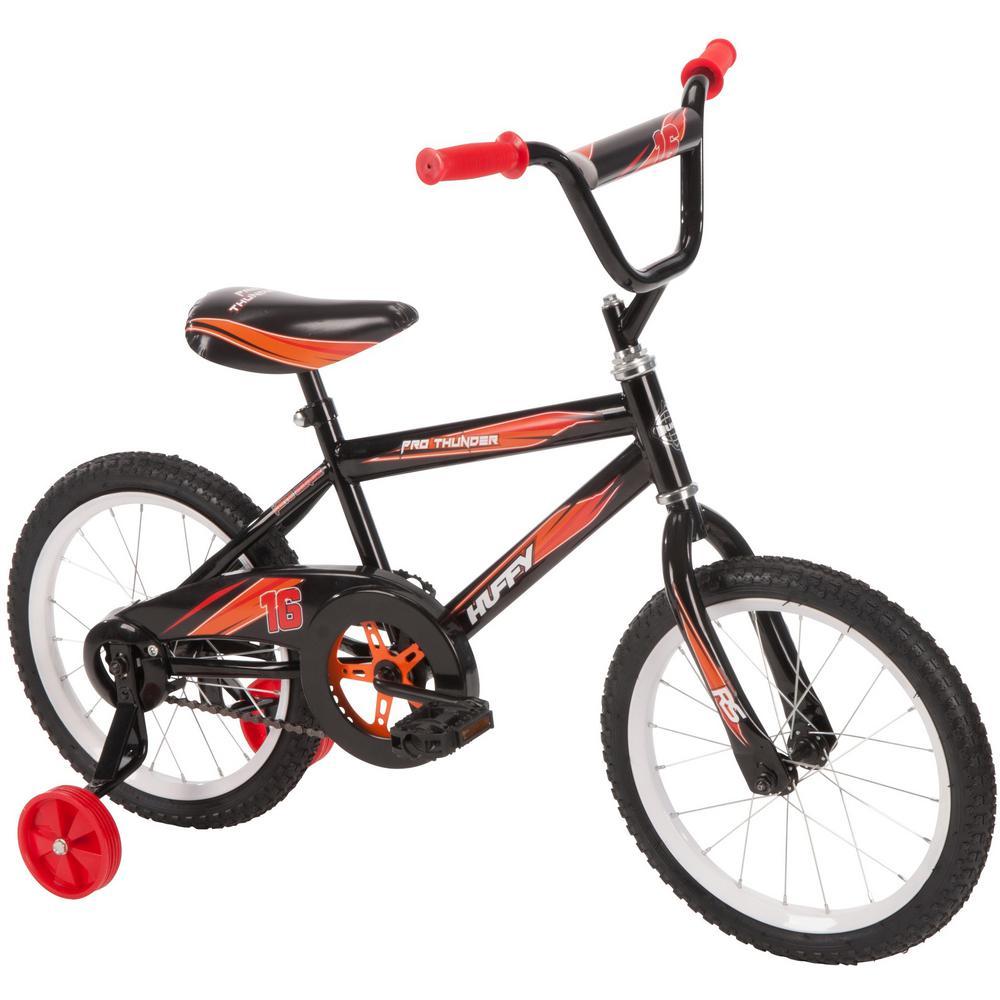 Pro Thunder 16 in. Boy's Bike