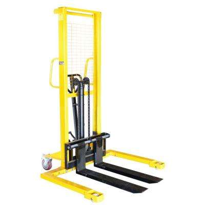 2,200 lb. Capacity All Purpose Hydraulic Pallet Lift/Mover