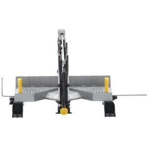 Stanley Clamping Miter Box with Saw by Stanley