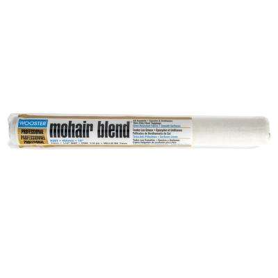 18 in. Mohair Roller Cover