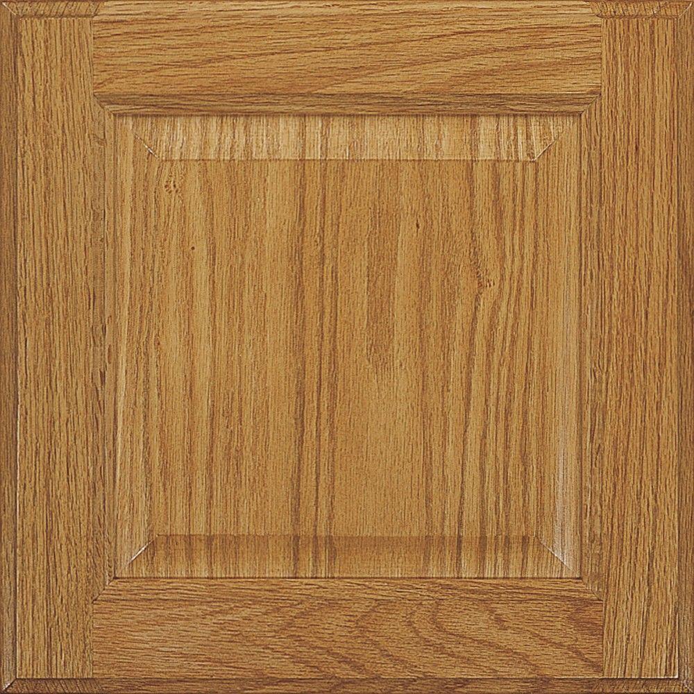 Thomasville 14.5x14.5 in. Cabinet Door Sample in Langston Light