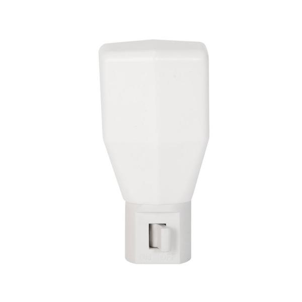 Traditional Manual Incandescent Night Light