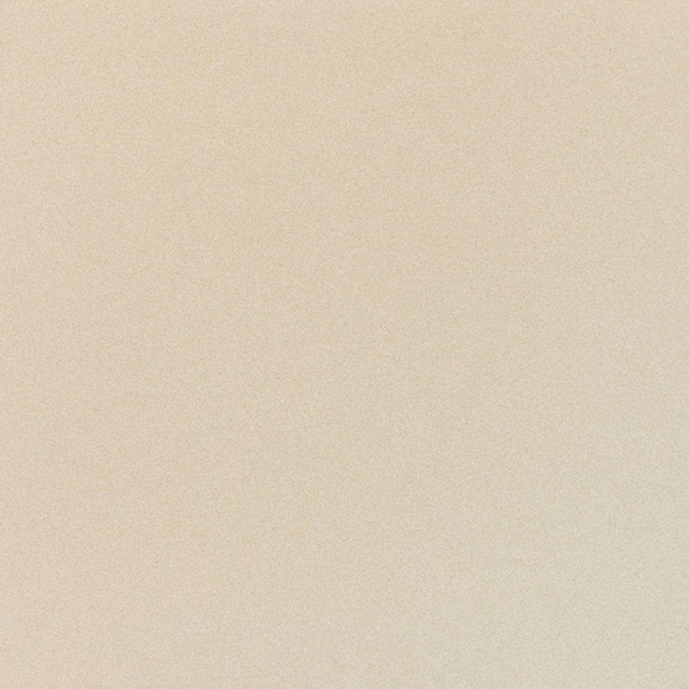 Daltile Identity Bistro Cream Cement 18 in. x 18 in. Porcelain Floor and Wall Tile (13.07 sq. ft. / case)
