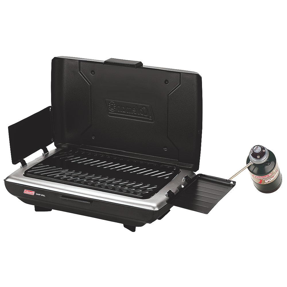Coleman Campers 10,000 BTU Propane Grill Stove Coleman Campers 10,000 BTU Propane Grill Stove