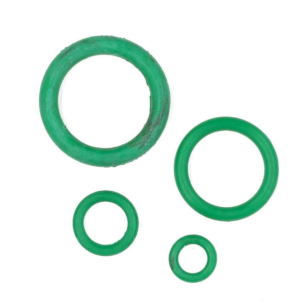 O-Ring Assortment (270-Piece)