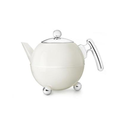 5-Cup Cpacity White Cloud Belle Ronde