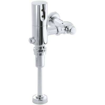 0.5 GPF Tripoint Touchless Urinal Flushometer