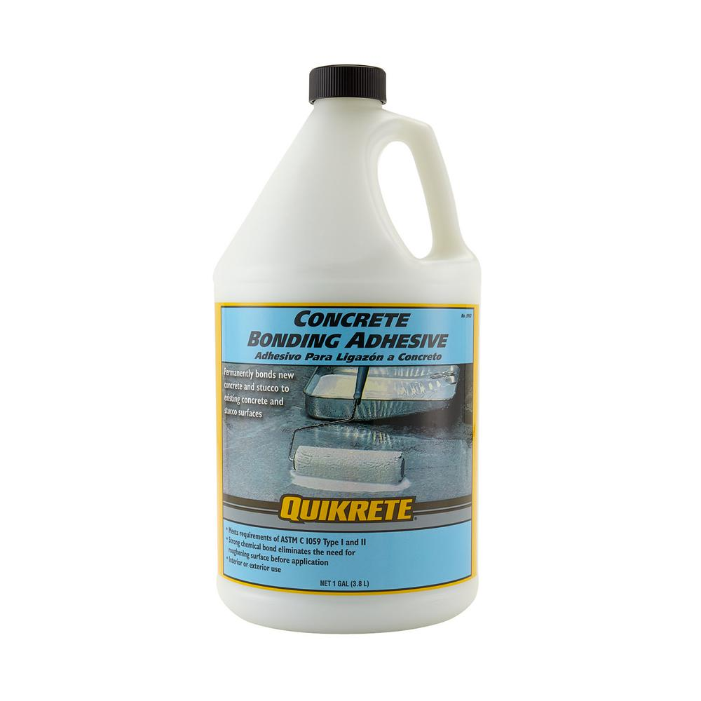 Quikrete 1 Gal. Concrete Bonding Adhesive