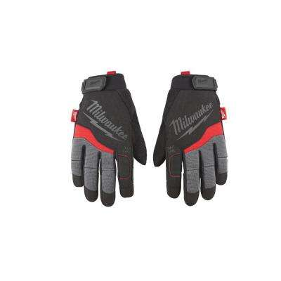 Large Performance Work Gloves