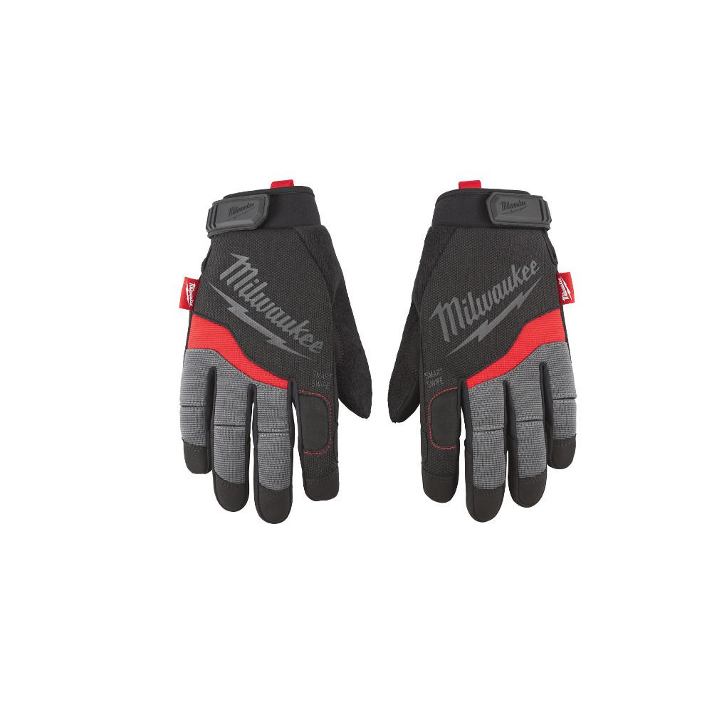 2X-Large Performance Work Gloves