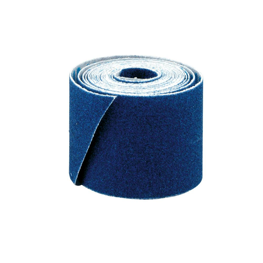 1-1/2 in. x 2 yds. Plumbers Abrasive Cloth Roll