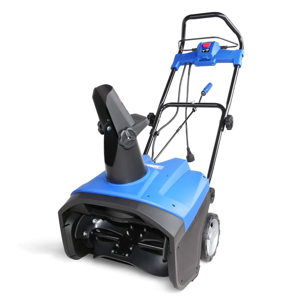 Electric Snow Blower; Winter Equipment Shovel Power Remover Driveway Ice for Dad