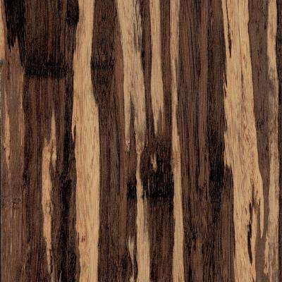 Embossed Makena Bamboo 10 mm Thick x 7-9/16 in. Wide x 47-3/4 in. Length Laminate Flooring (20.06 sq. ft. / case)