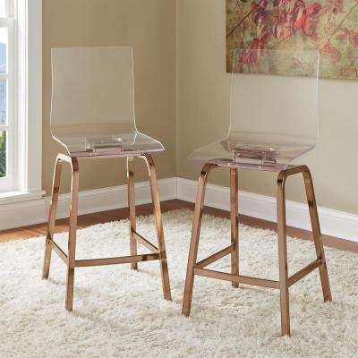 Penny ... & Swivel - Bar Stools - Kitchen u0026 Dining Room Furniture - The Home Depot islam-shia.org