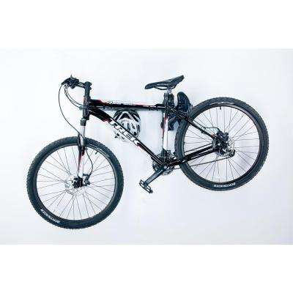 35 in. 1-Bike Cycling Rack Holds