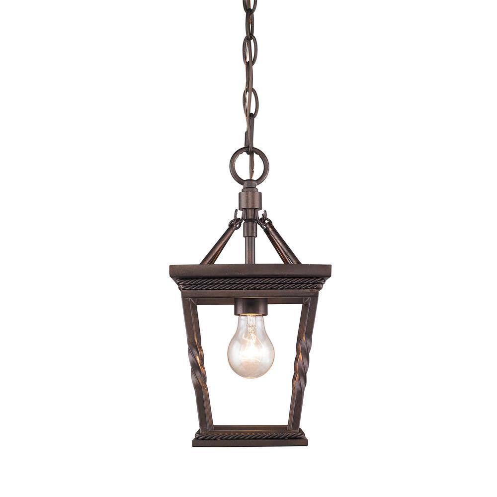 golden lighting fixtures etruscan golden lighting davenport 1light etruscan bronze pendant pendant4214m1l