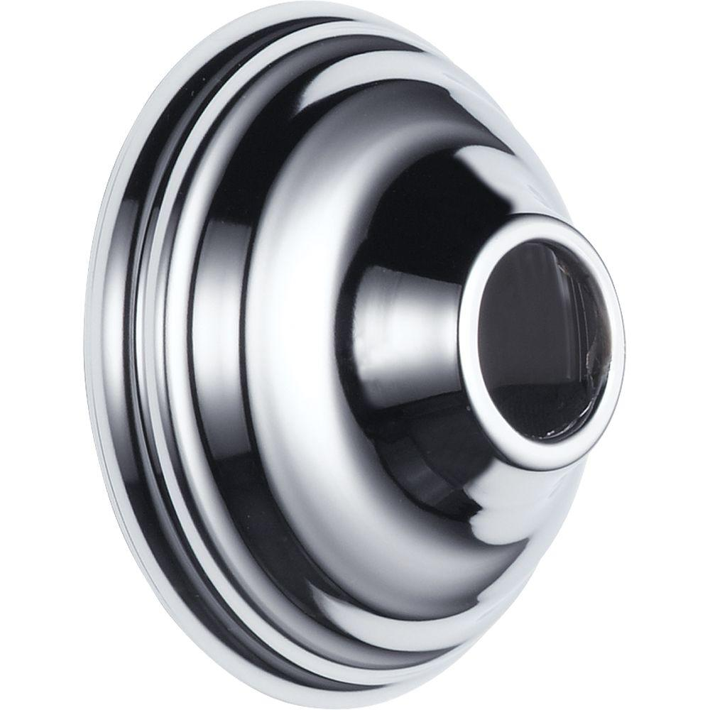 Delta Shower Arm Flange in Chrome-RP34356 - The Home Depot