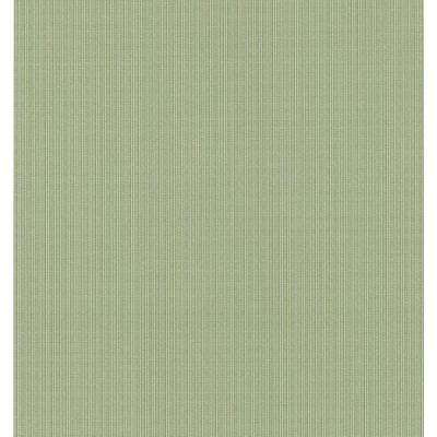Green Pin Stripe Wallpaper Sample
