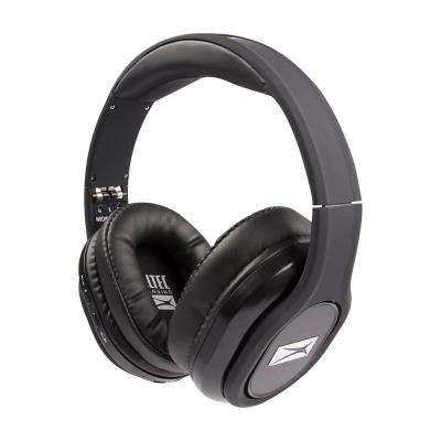 Evolution 2 Bluetooth Headphones in Black