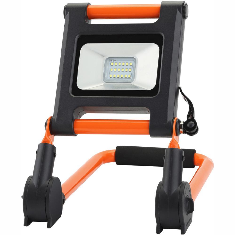 Emergency Cordless Portable Magnetic COB LED Work Light Garage Inspection Light for Car Repair Home LED Work Light,Rechargeable Work Light