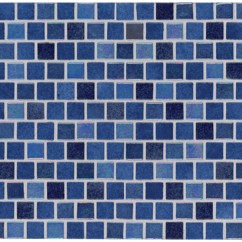 Msi Hawaiian Blue 11 81 In X