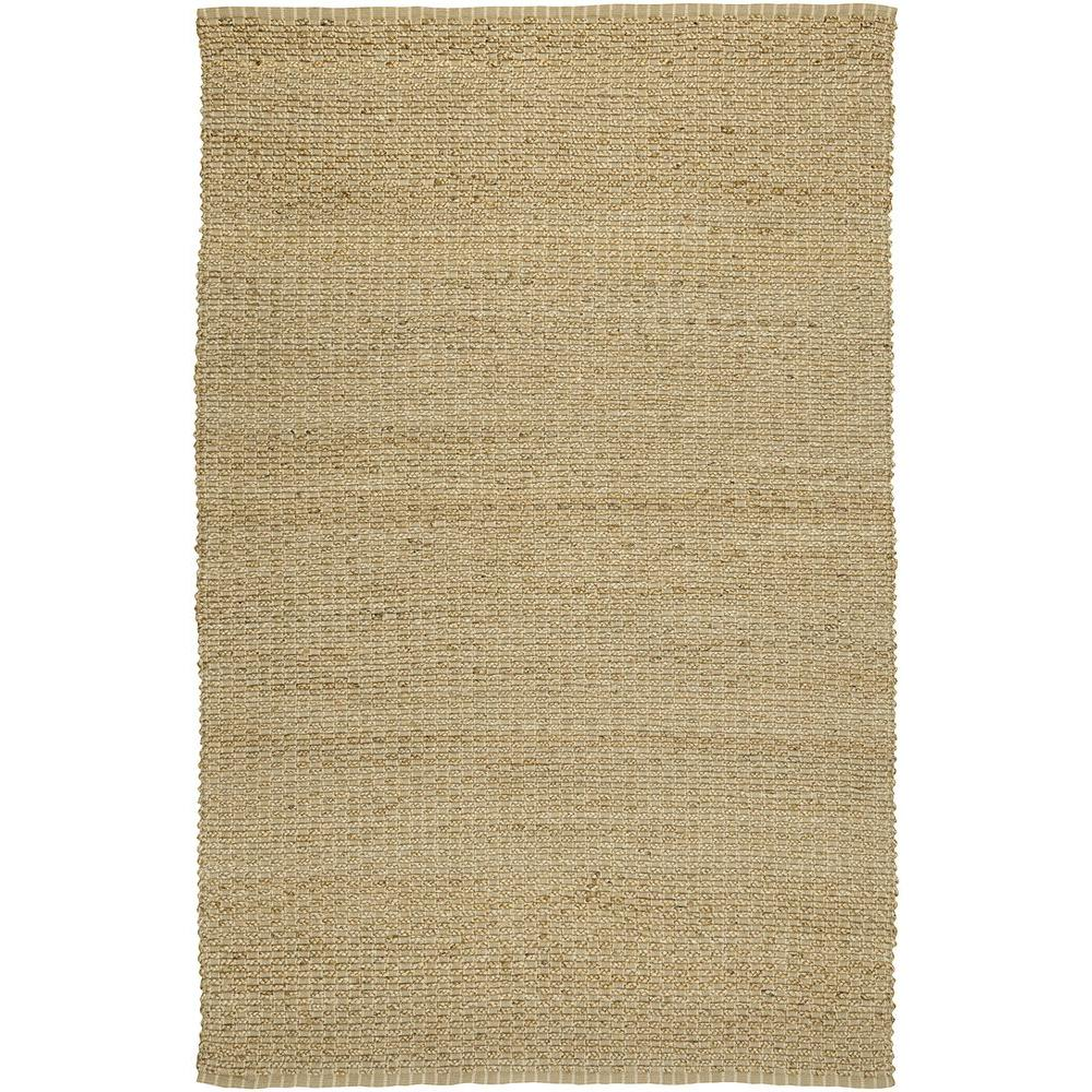 LR Resources Dockside Natural 8 ft. x 10 ft. Eco-friendly Indoor Area Rug