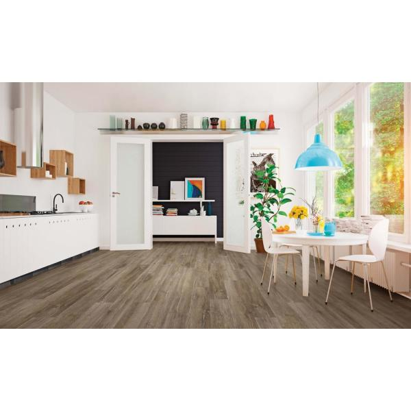Home Decorators Collection Callington Oak 12 Mm Thick X 7 9 16 In Wide X 50 5 8 In Length Water Resistant Laminate Flooring 15 95 Sq Ft Case 51300 The Home Depot