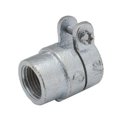 Rigid/IMC to Flex 1/2 in. Combination Coupling (100-Pack)