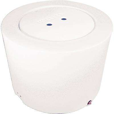 29 Gal. Livewell Tank, White