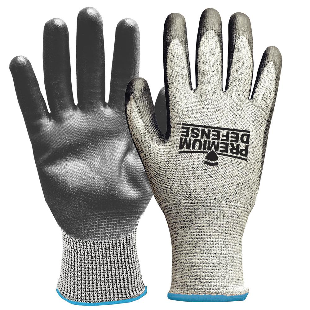 Cut Resistant Large Gloves