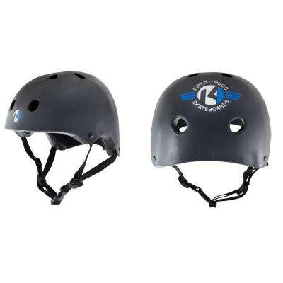 Black Starter Small/Medium Helmet