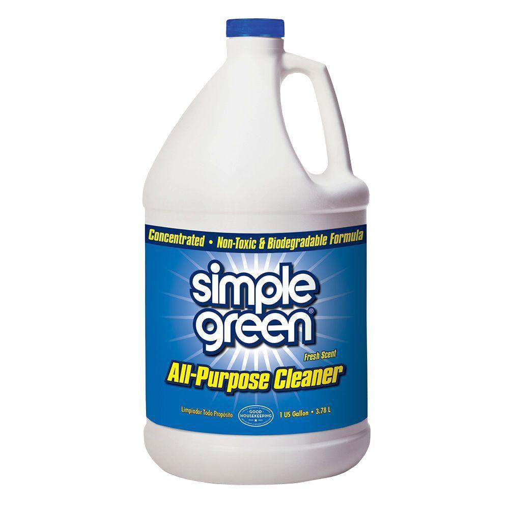 128 oz. Fresh Scent All-Purpose Cleaner (Case of 4)