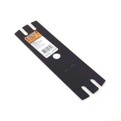 9 in. x 2-1/2 in. Edger Blade with 5/8 in. Connection for Troy-Bilt, Yard Machines and Craftsman Edgers