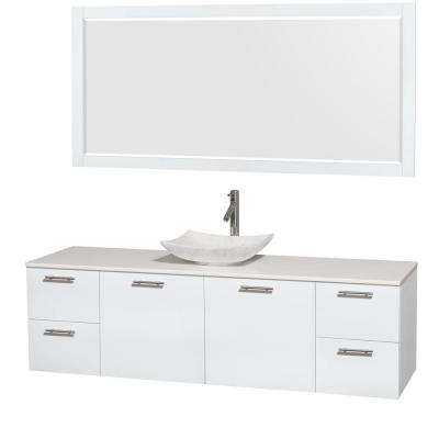 Pleasant 72 Inch Vanities And Larger Single Sink Bathroom Home Remodeling Inspirations Cosmcuboardxyz