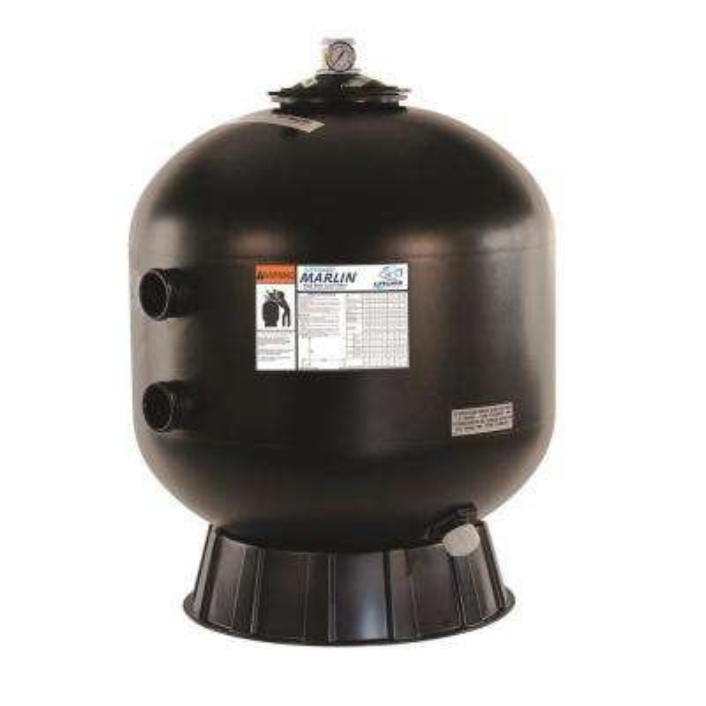 8400-GPH Marlin 140 Sand Filter