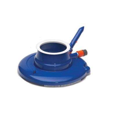 15 in. Leaf Eater Underwater Swimming Pool Vacuum Cleaner