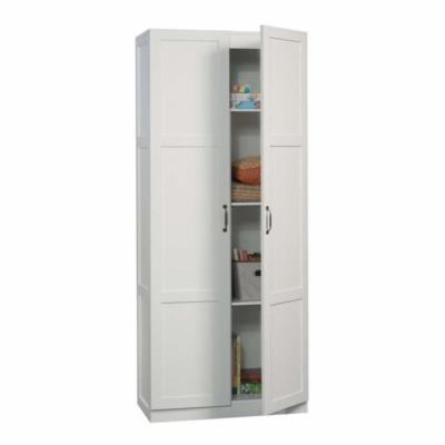 16 102 In Particle Board White