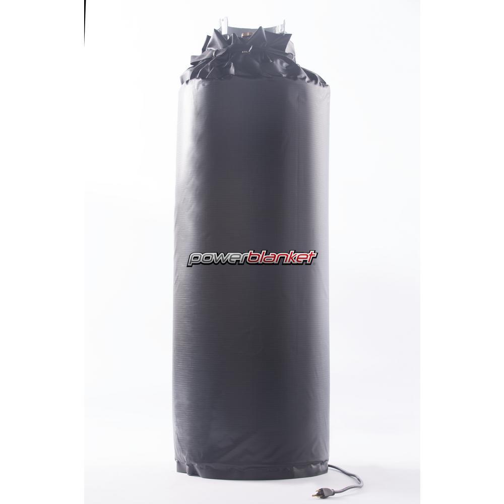 Powerblanket 100 Lbs Propane Cylinder Heater Gcw100 The