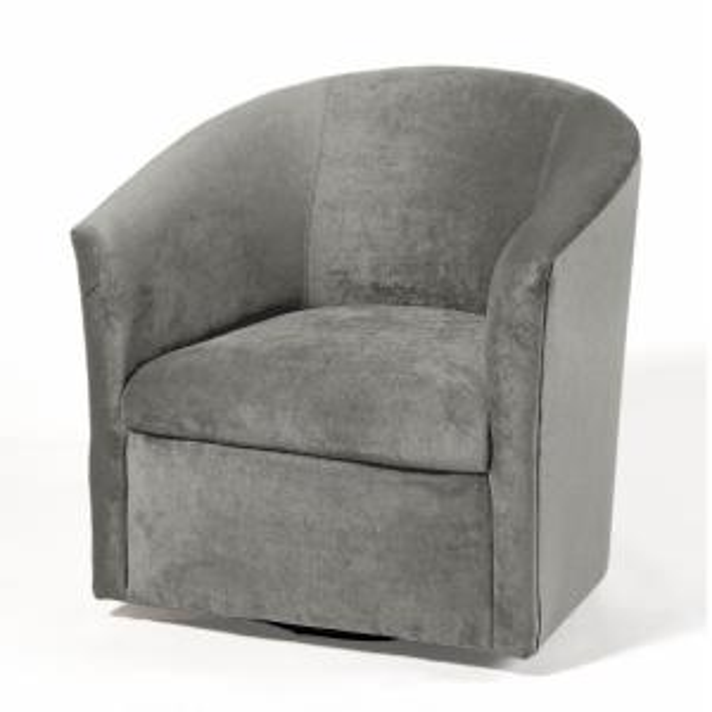 Elizabeth Ash Swivel Chair